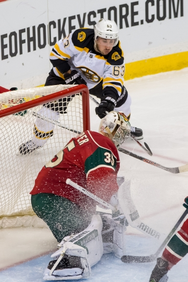 Bruins trade options