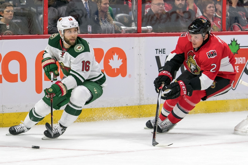 Image result for photo of jason zucker nhl minnesota wild